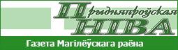 Прыдняпроўская ніва